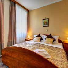 Hotel Istria-Velké Losiny-pobyt-Relaxační wellness pobyt ve Velkých Losinách na 3 noci