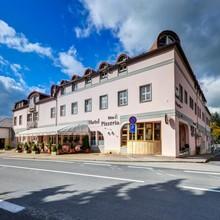 Hotel Istria Velké Losiny