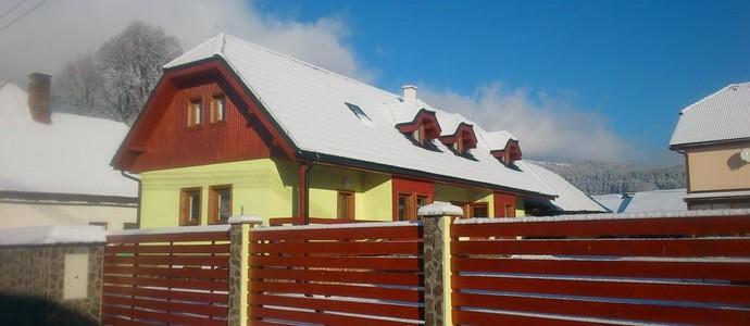 Apartments Club Telgárt 1114784834