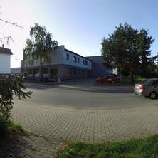 Sport Motel Valašské Meziříčí