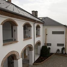 Penzion Majorka - Slatinice
