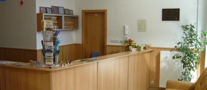 Vzdělávací středisko a hotel Varnsdorf 1133569203