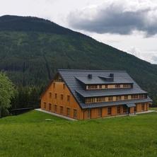 Residence Jelení boudy