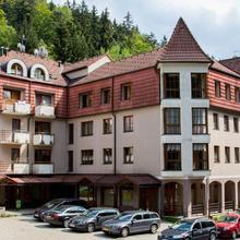 Apartmán K lanovce Jáchymov