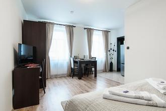 Čajkovskij Apartments Brno 553719580