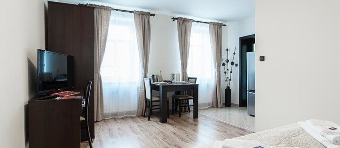 Čajkovskij Apartments Brno 1123059110