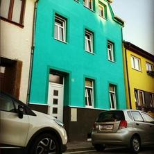 Apartmán Čajkovskij