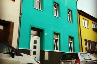 Čajkovskij Apartments Brno