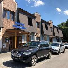 Hotel Trilobit Veselí nad Lužnicí