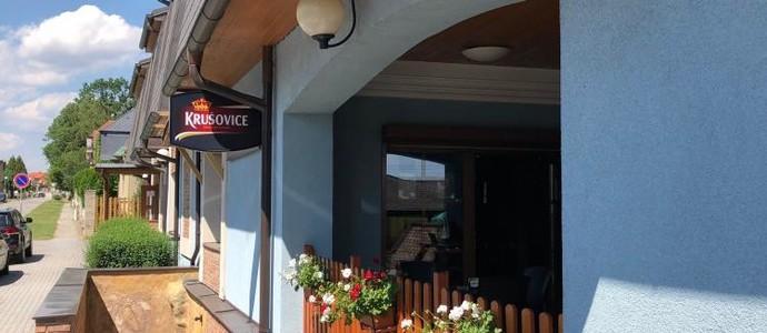 Hotel Trilobit Veselí nad Lužnicí 1118027358