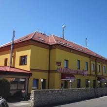 Hotel Stará Pošta Zdiby