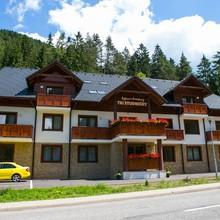 Apartmány Tri Studničky Demänovská Dolina