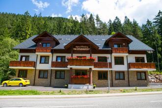 Apartmány Tri Studničky Demänovská Dolina 155852366