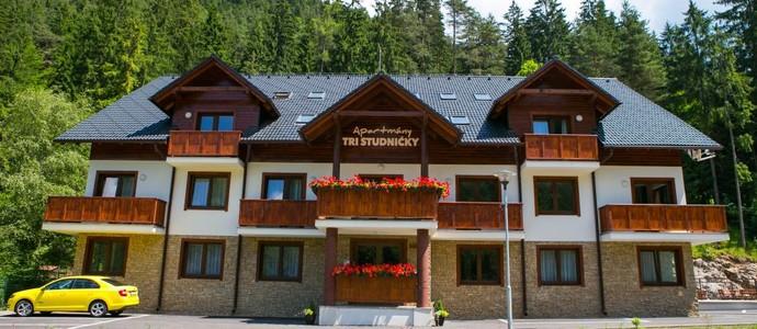 Apartmány Tri Studničky Demänovská Dolina 1124138104