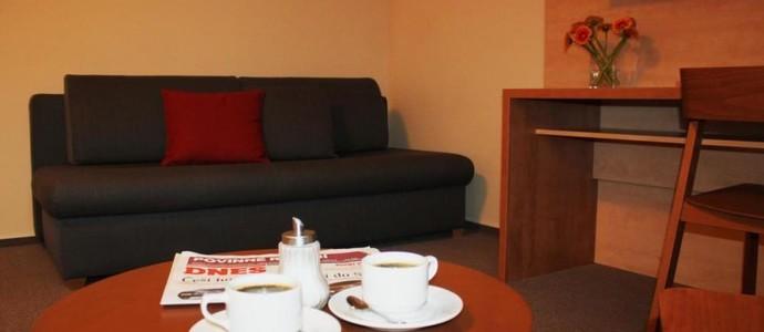 Hotel Toč-Lipová-lázně-pobyt-Zdravý odpočinek