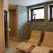 Hotel Toč-Lipová-lázně-pobyt-Zvýhodněná neděle