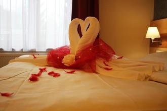 Hotel Toč-Lipová-lázně-pobyt-Romantika na horách