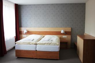 Hotel Toč-Lipová-lázně-pobyt-Prodloužený relax víkend