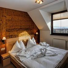 Hotel Kukučka Tatranská Lomnica