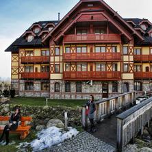 Hotel Kukučka Tatranská Lomnica 33444338