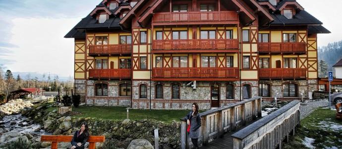 Hotel Kukučka Tatranská Lomnica 1113996632