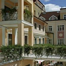 Apartmány Český Dvůr