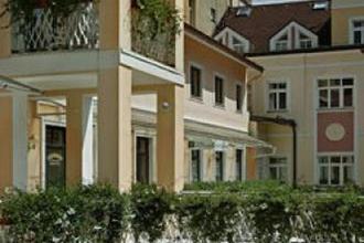 Apartmány Český Dvůr Mariánské Lázně