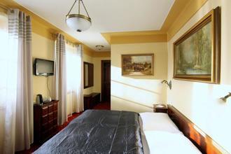 Wellness Hotel Stará Pekárna s.r.o. Liberec 42362786