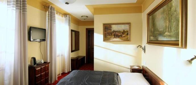 Wellness Hotel Stará Pekárna s.r.o. Liberec 1133571611