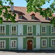 Wellness Hotel Stará Pekárna s.r.o. - Liberec