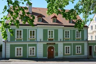 Wellness Hotel Stará Pekárna s.r.o. Liberec