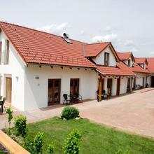 Apartmány Lhota Bechyně