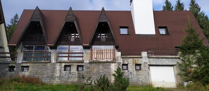 Penzion Azalka - Hofmanky Železná Ruda 1137149703