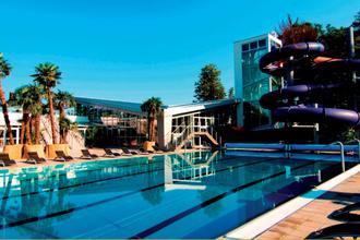 Turčianske Teplice-pobyt-Spa & Aquapark