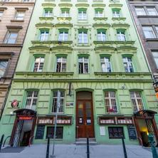 Central Spot Prague Apartments
