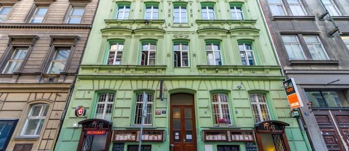 Central Spot Prague Apartments Praha
