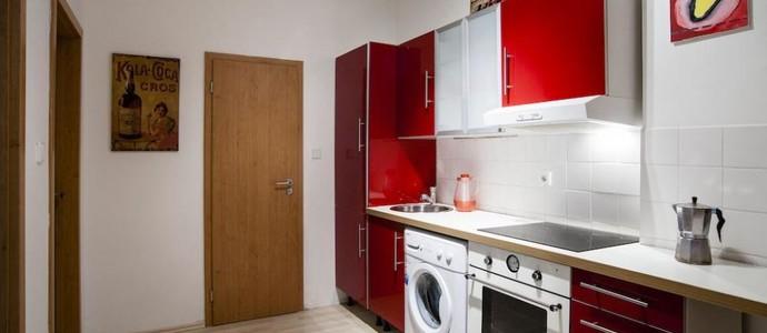 Apartment Klára Praha 1133573283