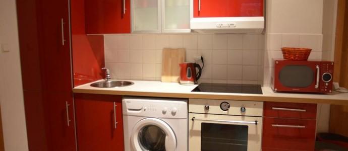 Apartment Klára Praha 1113684714