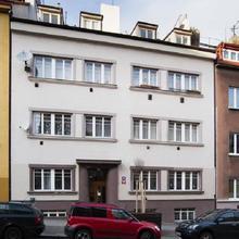 Apartment Klára 2 Praha