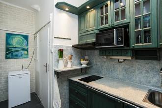 Apartment Klára 2 Praha 33446426