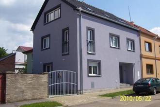 Penzion Schneider Praha
