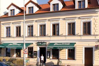 Valcha Apartment Praha