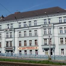 Ubytovna pod Mostem Ostrava