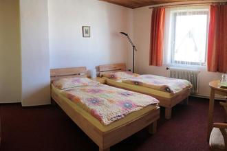 Penzion Eliška Praha 45768286