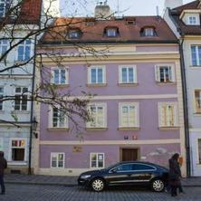 Apartmány Karlův Most