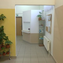 Dobrá Ubytovna Praha 44218528