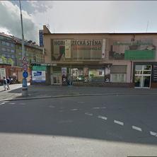 Dobrá Ubytovna Praha
