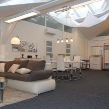 Apartmán s 2 ložnicemi, 150m2