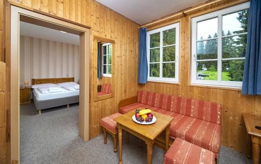 Aktivní dovolená s jízdou na bobové dráze -Hotel Tři růže+ 1151485017