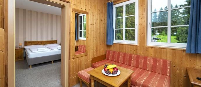Hotel Tři růže+ Špindlerův Mlýn 1145715345